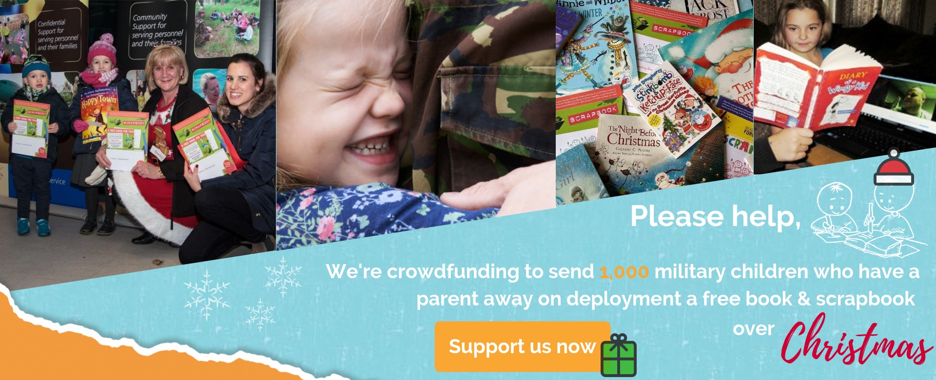 Reading-Force-Christmas-Crowdfunding