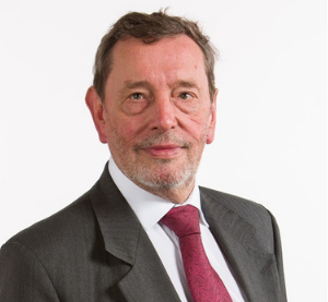 David Blunkett, Lord Blunkett of Brightside and Hillsborough